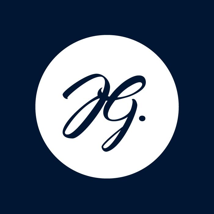 Josefin Gyllenswärd Logotyp